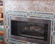 Fireplace 1 Before
