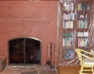 Fireplace 2 Before